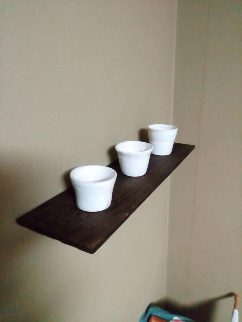 Picture of wallshelf