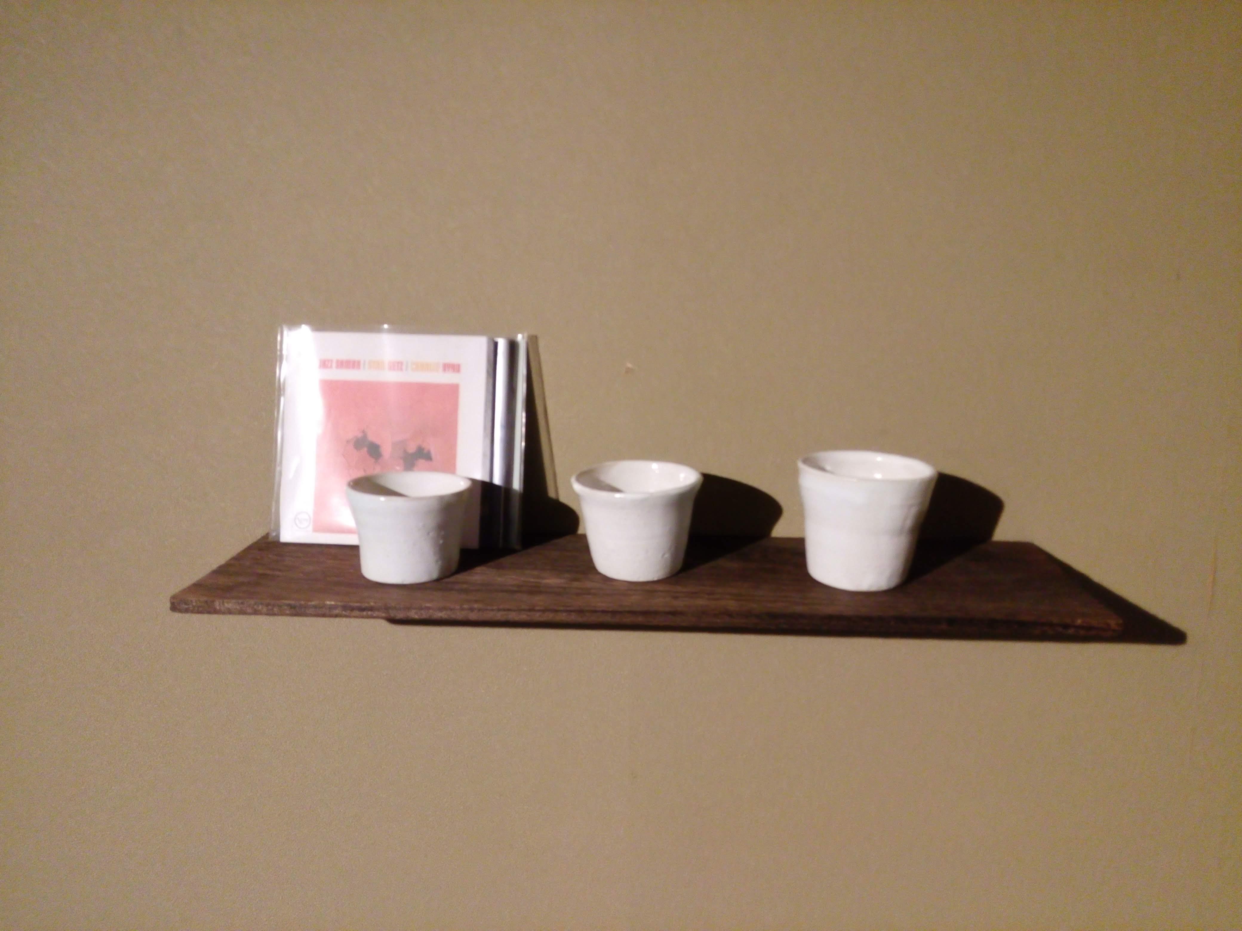 Easy Wall Shelf